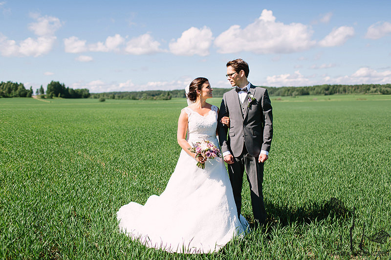 Finland Barn Wedding - Jessica Thomas 0041