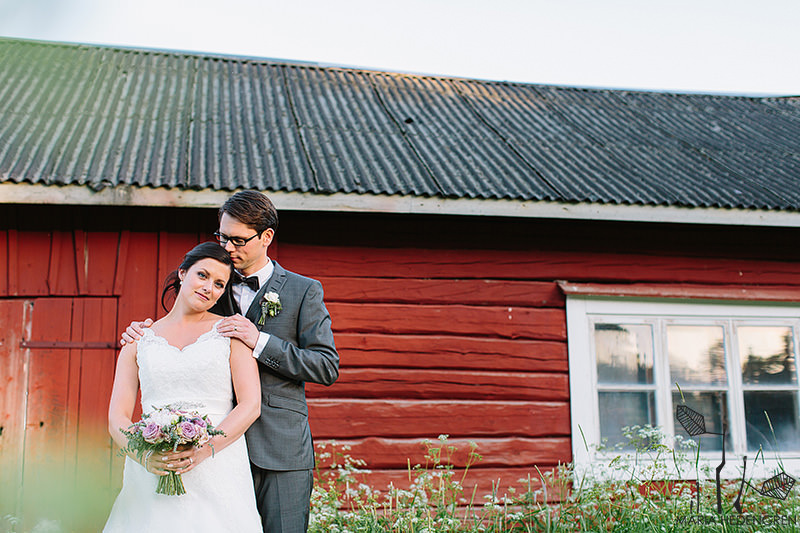 Finland Barn Wedding - Jessica Thomas 0100