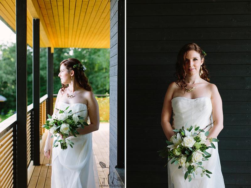 Forest wedding - Villa Kieloranta - Zsu Andras 0025