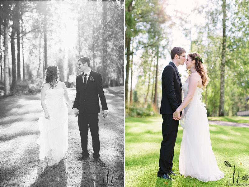 Forest wedding - Villa Kieloranta - Zsu Andras 0038