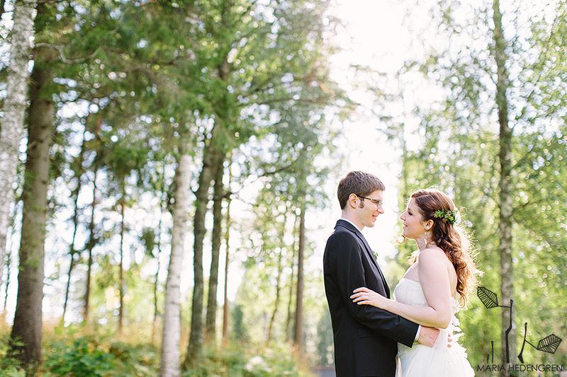 Forest wedding - Villa Kieloranta - Zsu Andras 0039