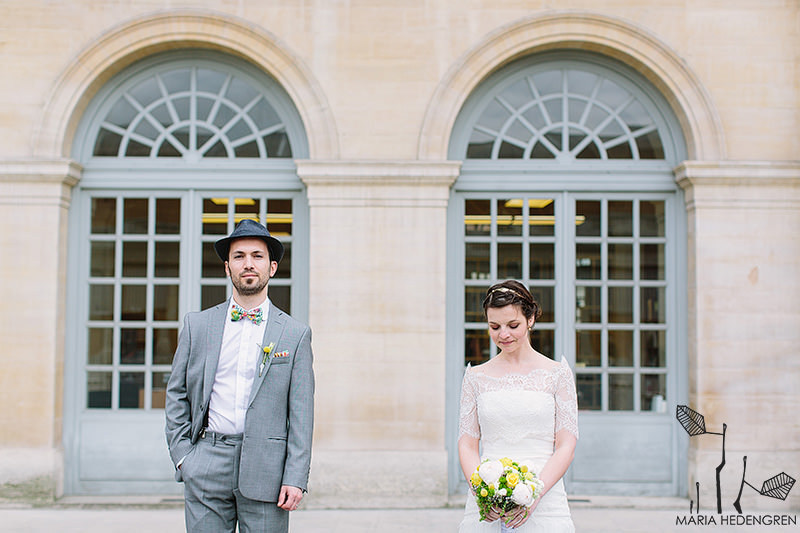 Paris Wedding - Maria Hedengren Photography 050