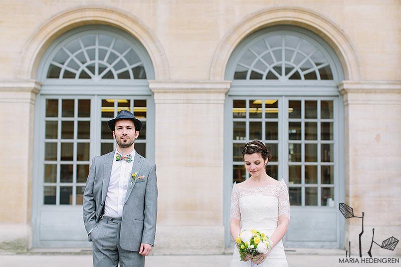Paris Wedding - Maria Hedengren Photography 050