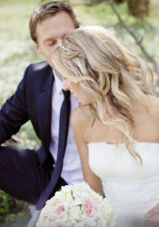 Hanko Wedding Photographer // SOFIA + CHIP // Summer Wedding by the Sea
