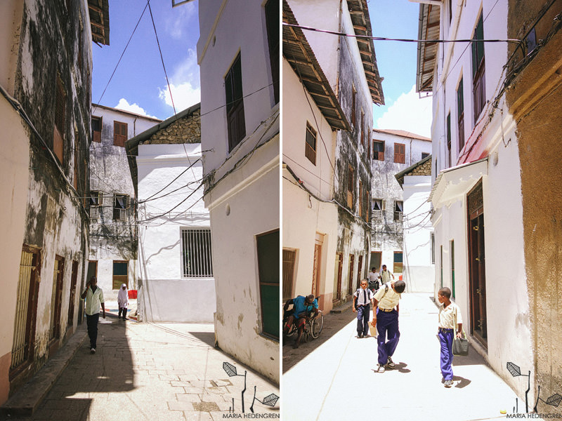 Stone Town Travel Photographer