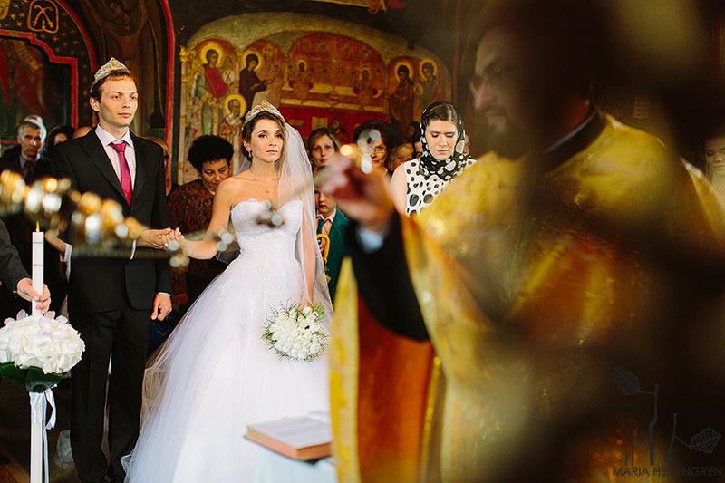 Nunta Manastirea Sucevita