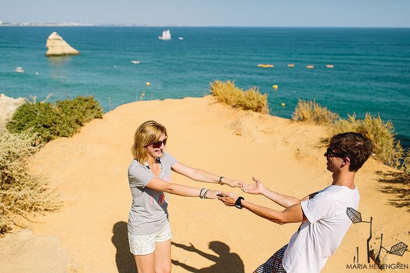 Portugal Honeymoon Session