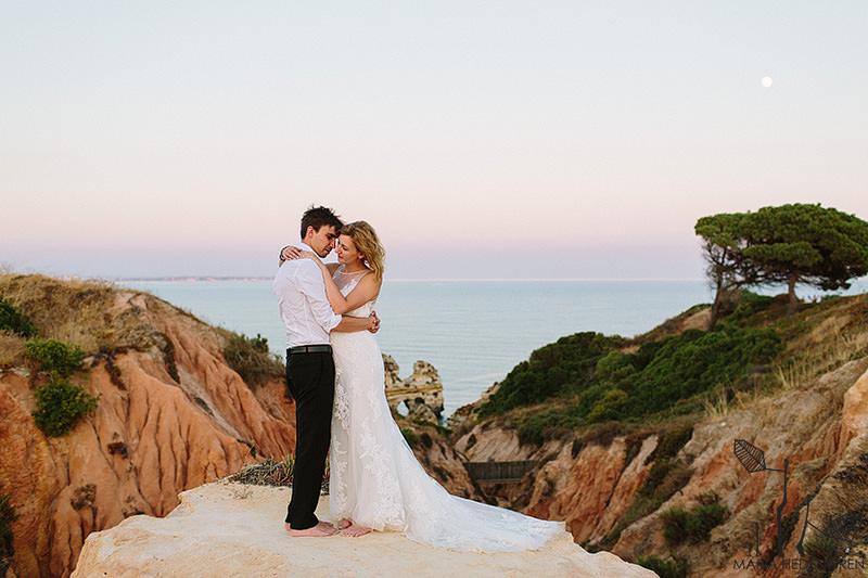 Portugal Honeymoon Photography