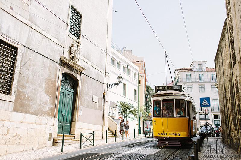 Libson tram