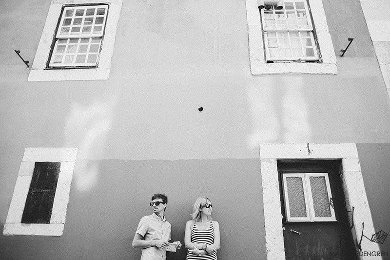 honeymoon photographer Portugal
