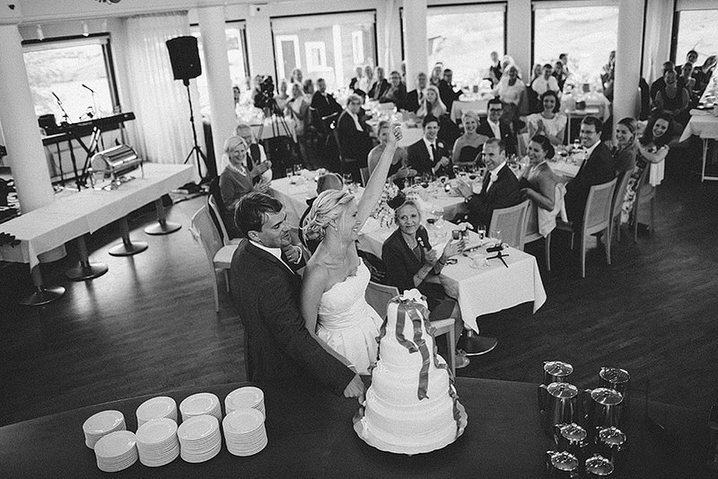HSS Boathouse wedding