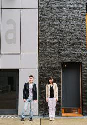 Lidia+Jean-Mathieu //