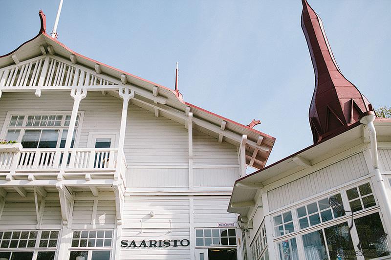 Saaristo restaurant