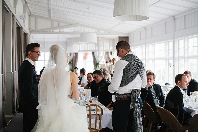 Klippan wedding