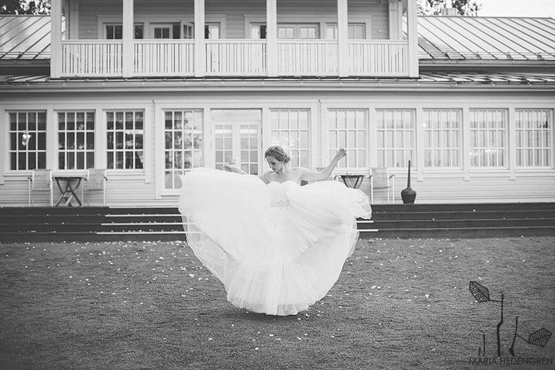 Finland documentary wedding photography