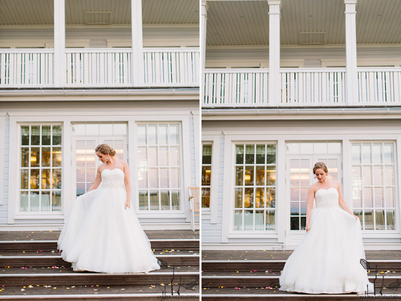 Finland documentary wedding photography