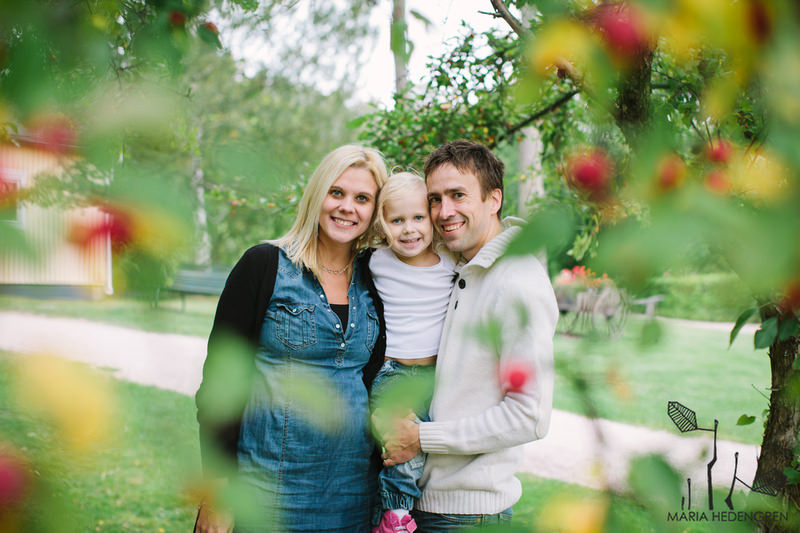 Helsinki family photography