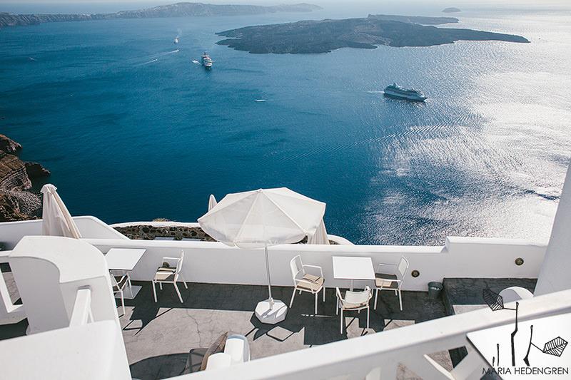 Santorini Travel Photographer