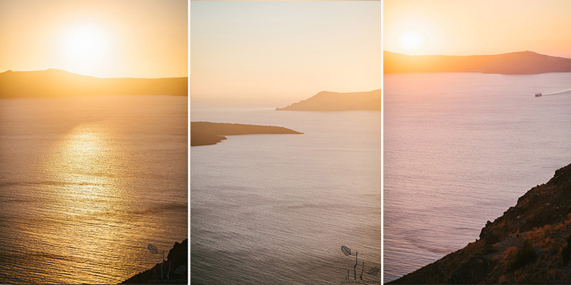 Santorini Travel Photographer