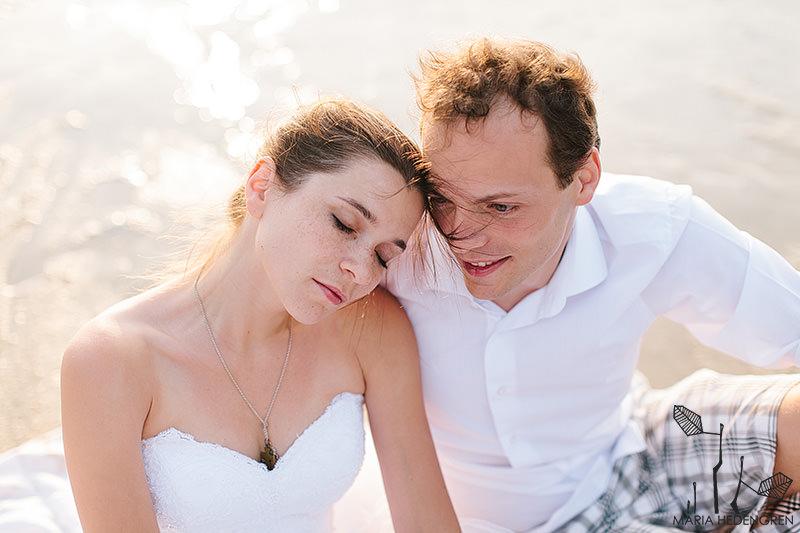 Thailand honeymoon session
