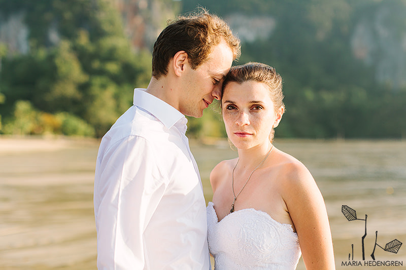 Thailand destination wedding
