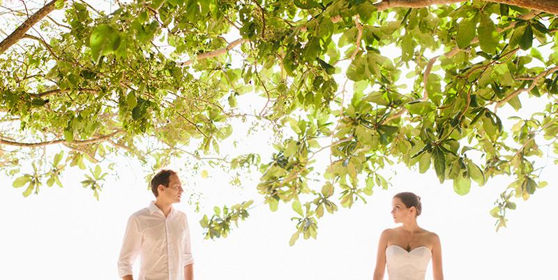 destination wedding Thailand