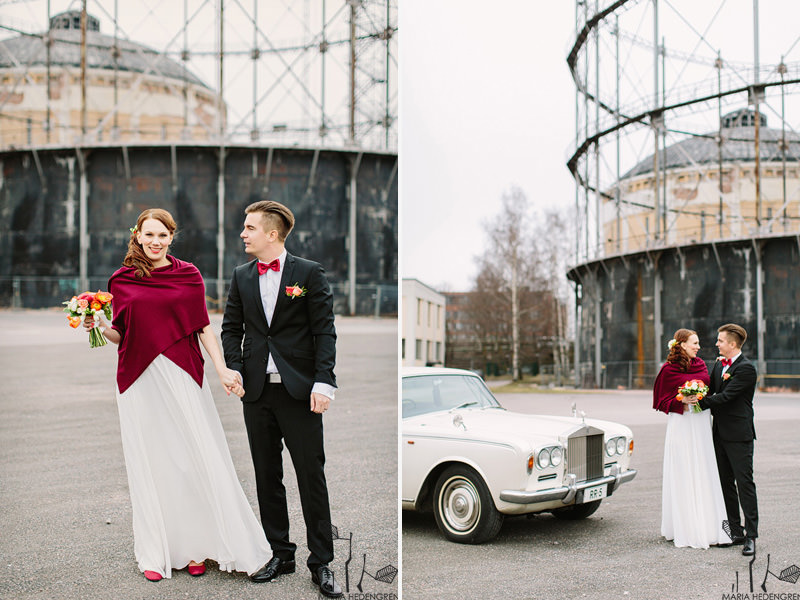 Wedding Photographer Finland