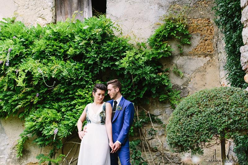 France honeymoon photography