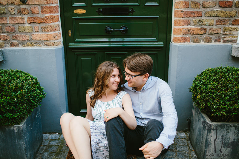 engagement photographer Belgium