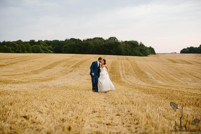 Destination Wedding Normandie