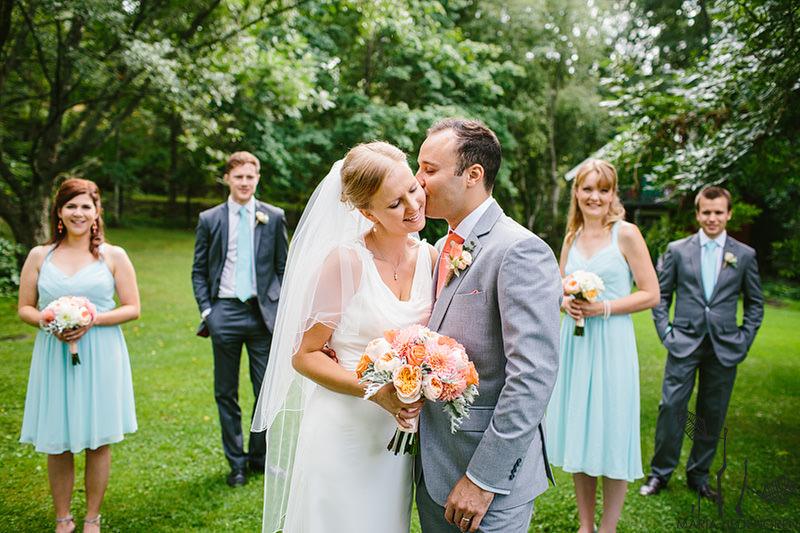 Lohja Wedding Photographer