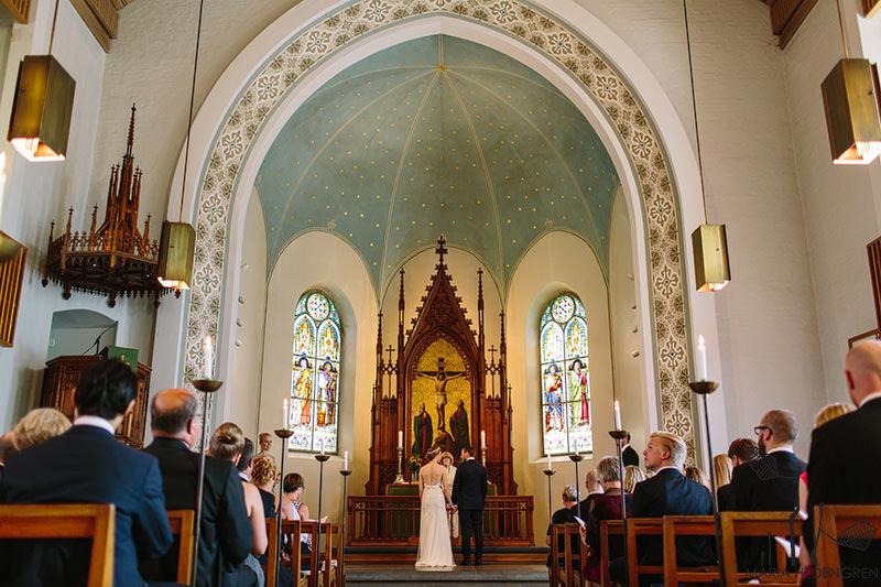 Saksalainen kirkko