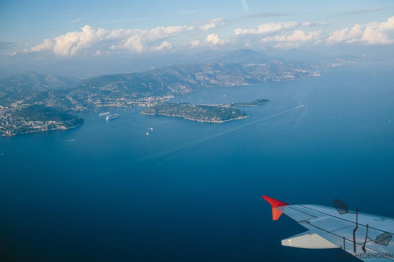 Air France Nice