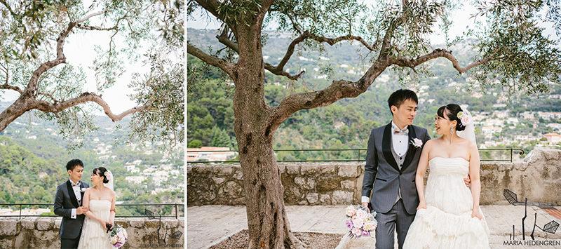wedding in Nice