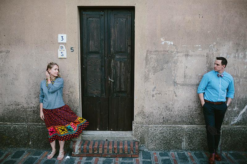 honeymoon in Sicily