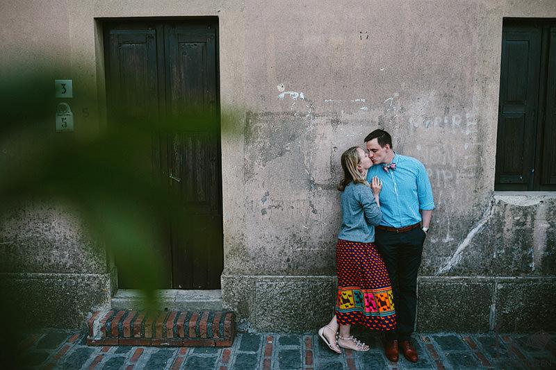 Taormina Sicily Honeymoon Photography