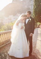 Alexandra + Greg//