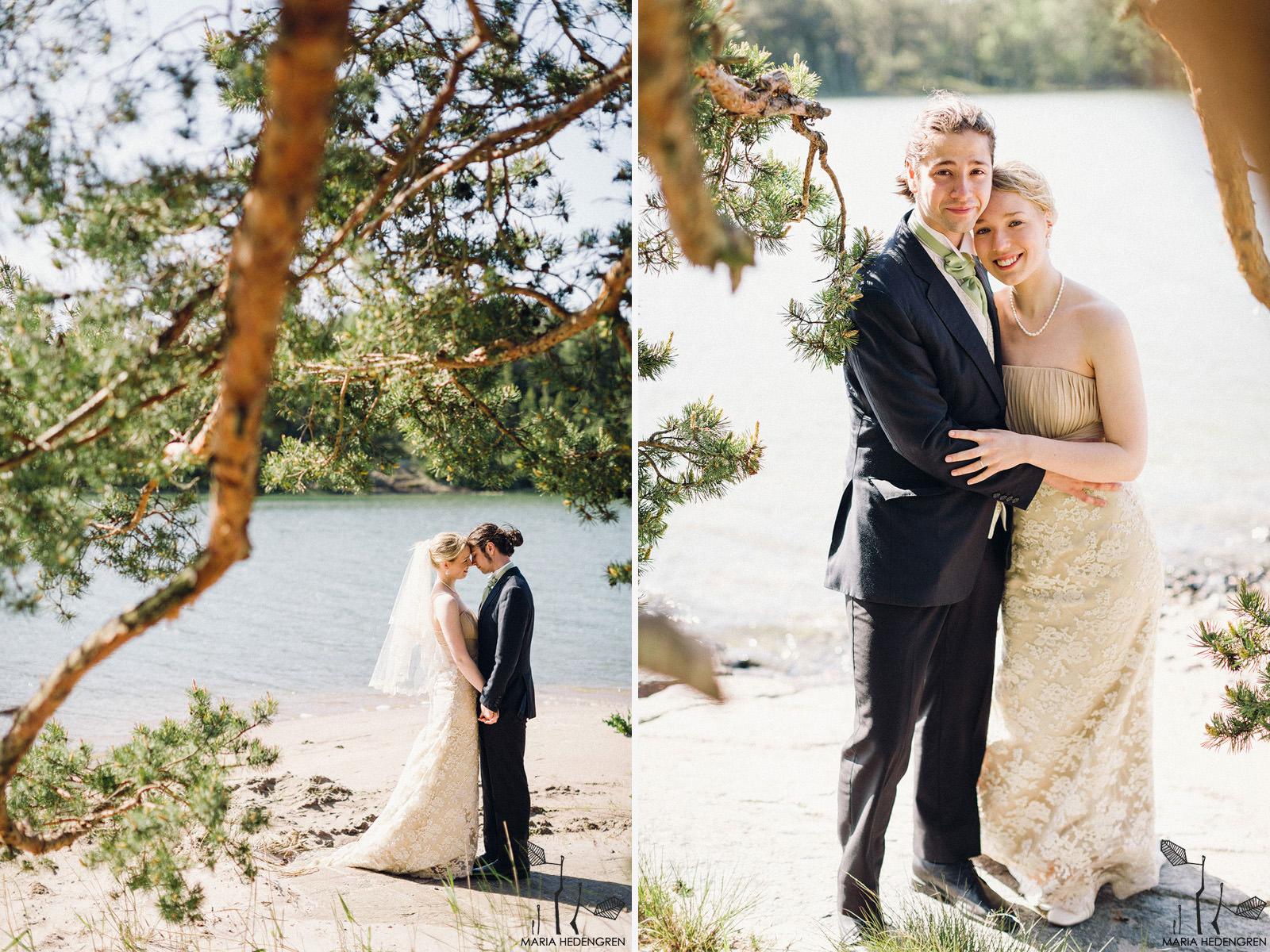 Houtskär Bröllop