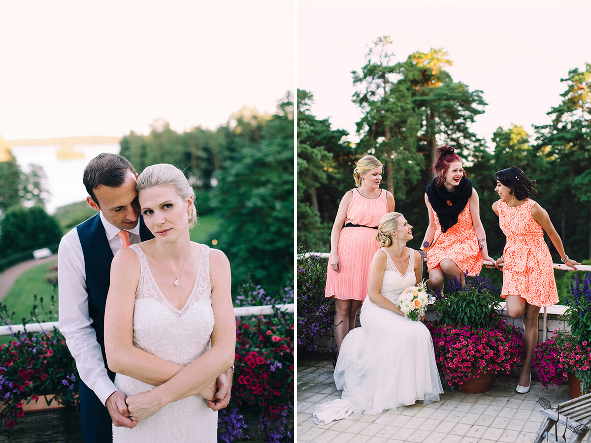 Finland wedding photographer