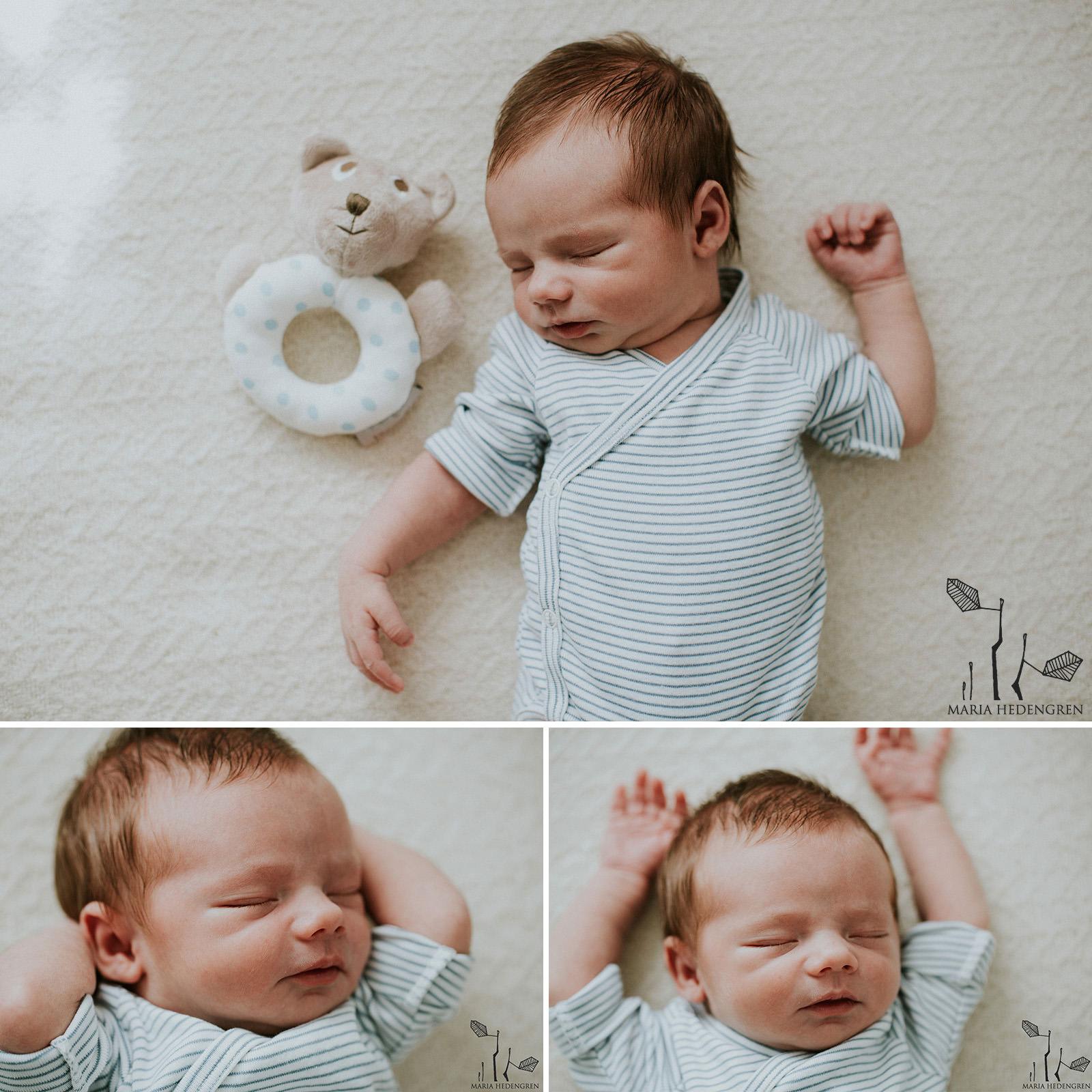 Helsinki Vauvakuva