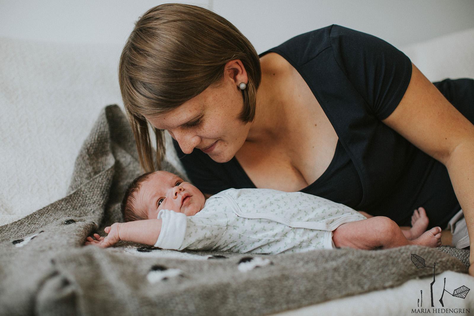 Vauvakuva Helsinki