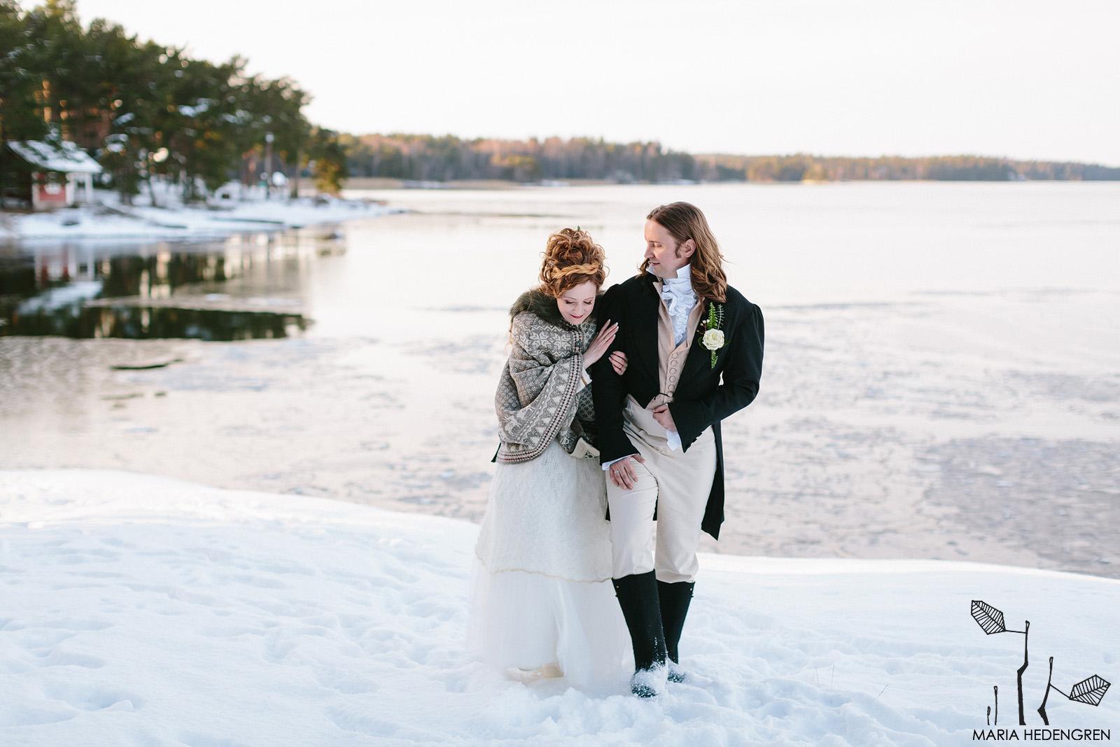 Nagu bröllop