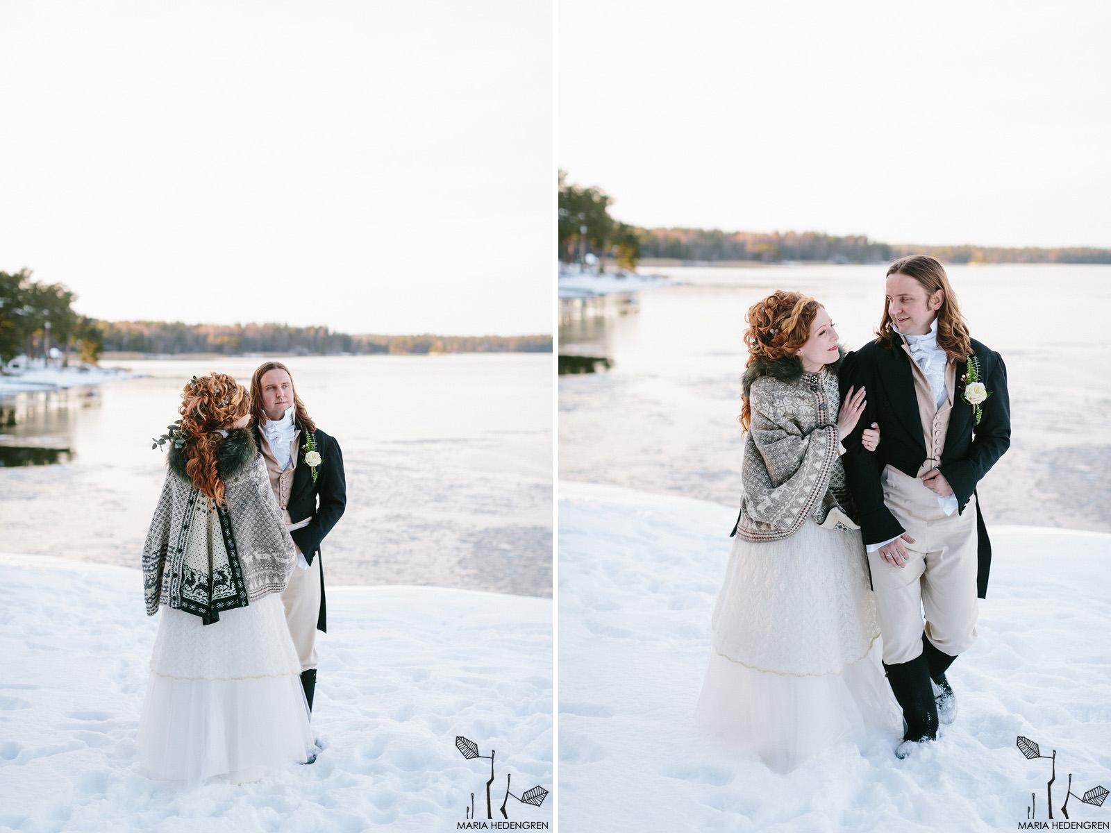 Pargas bröllop