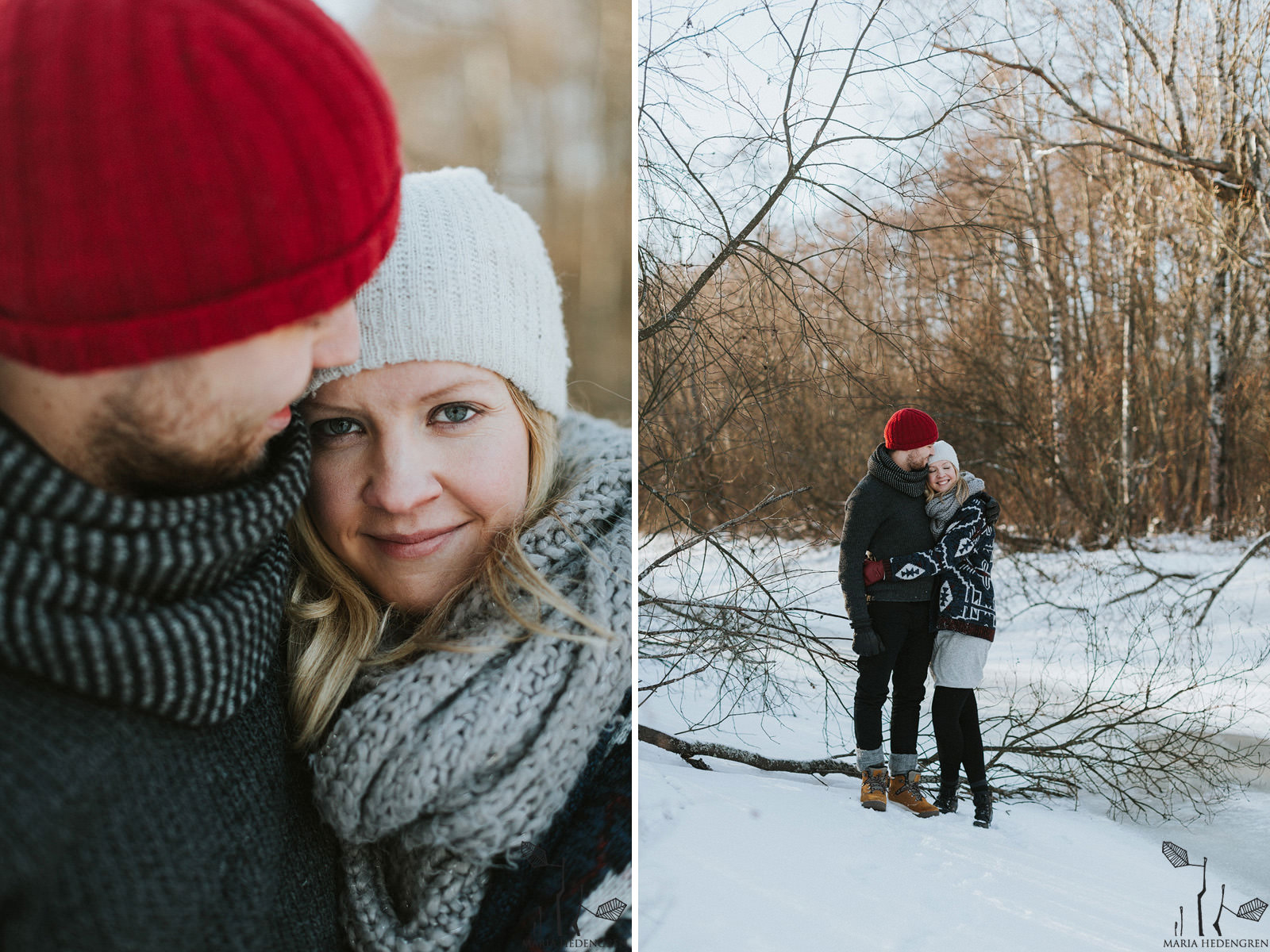 kihlakuvaus Helsinki