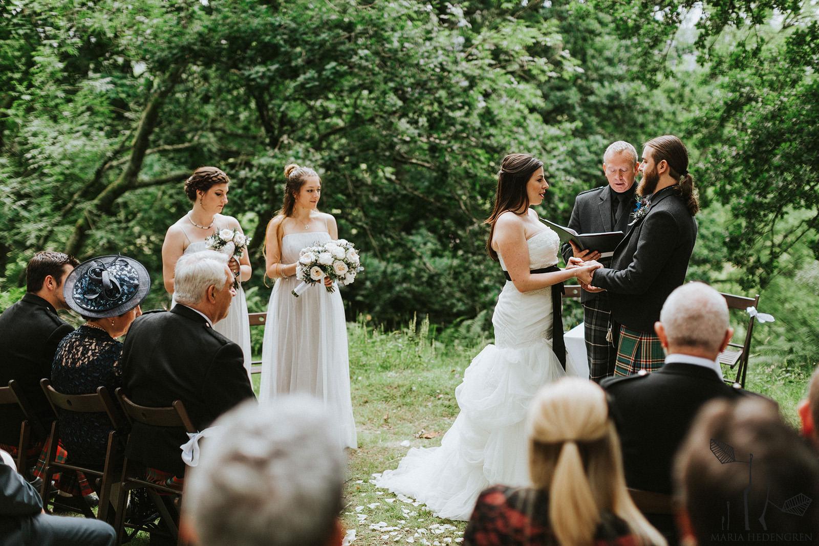 Comrie Weddings