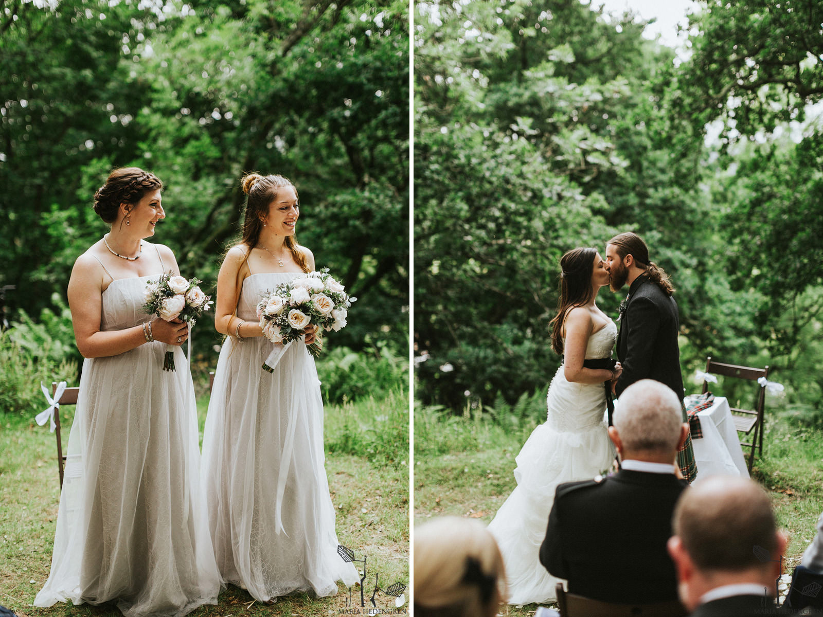 Comrie Croft Weddings