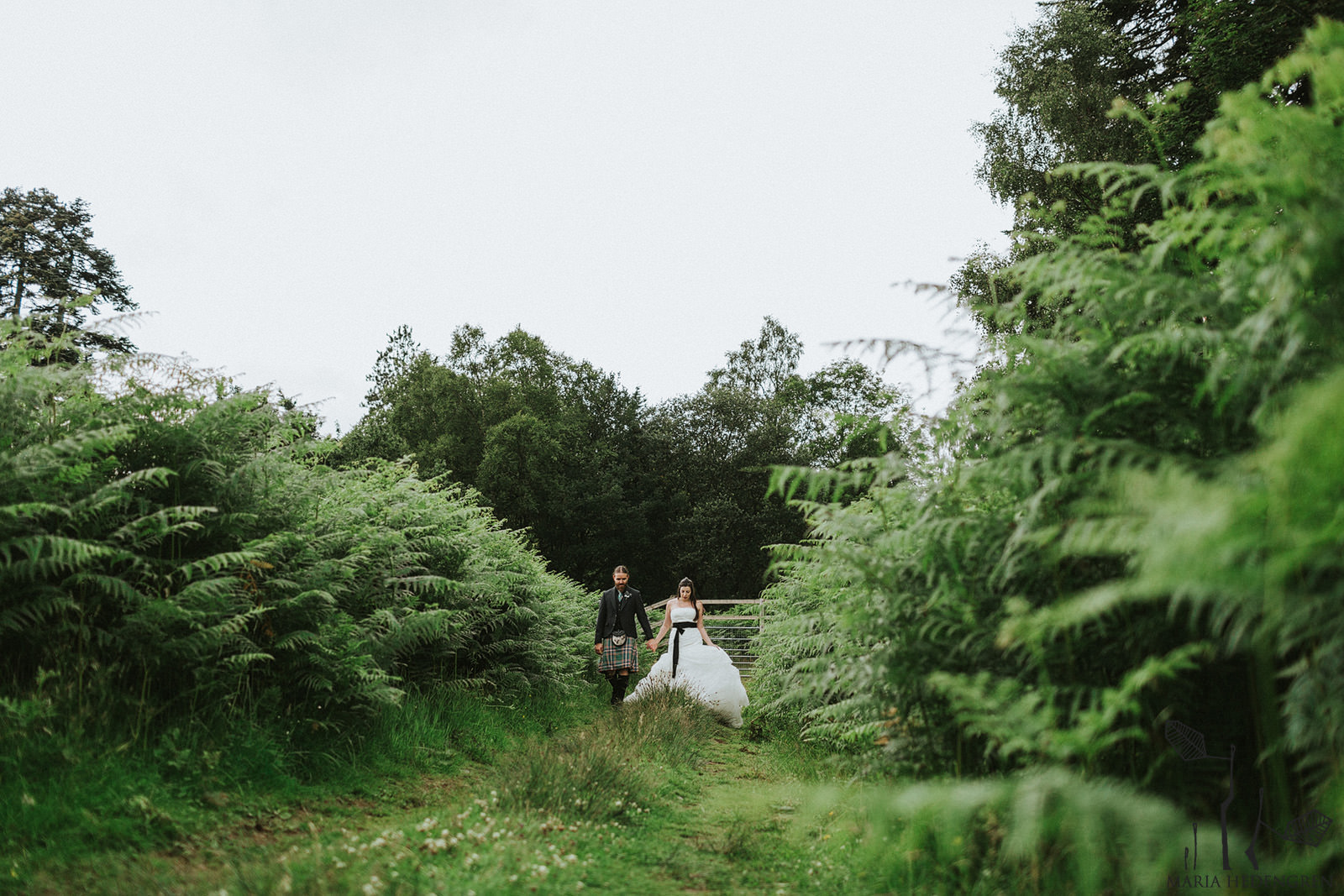 gleneagles wedding