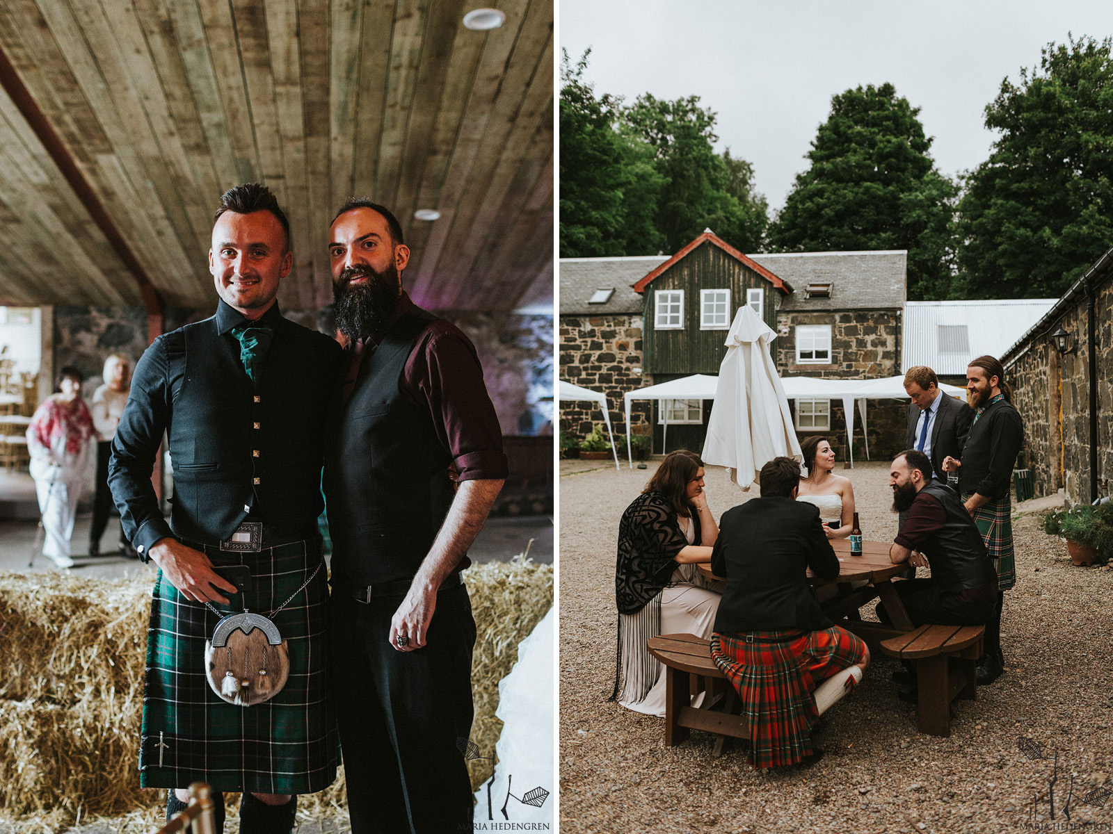 scotland wedding
