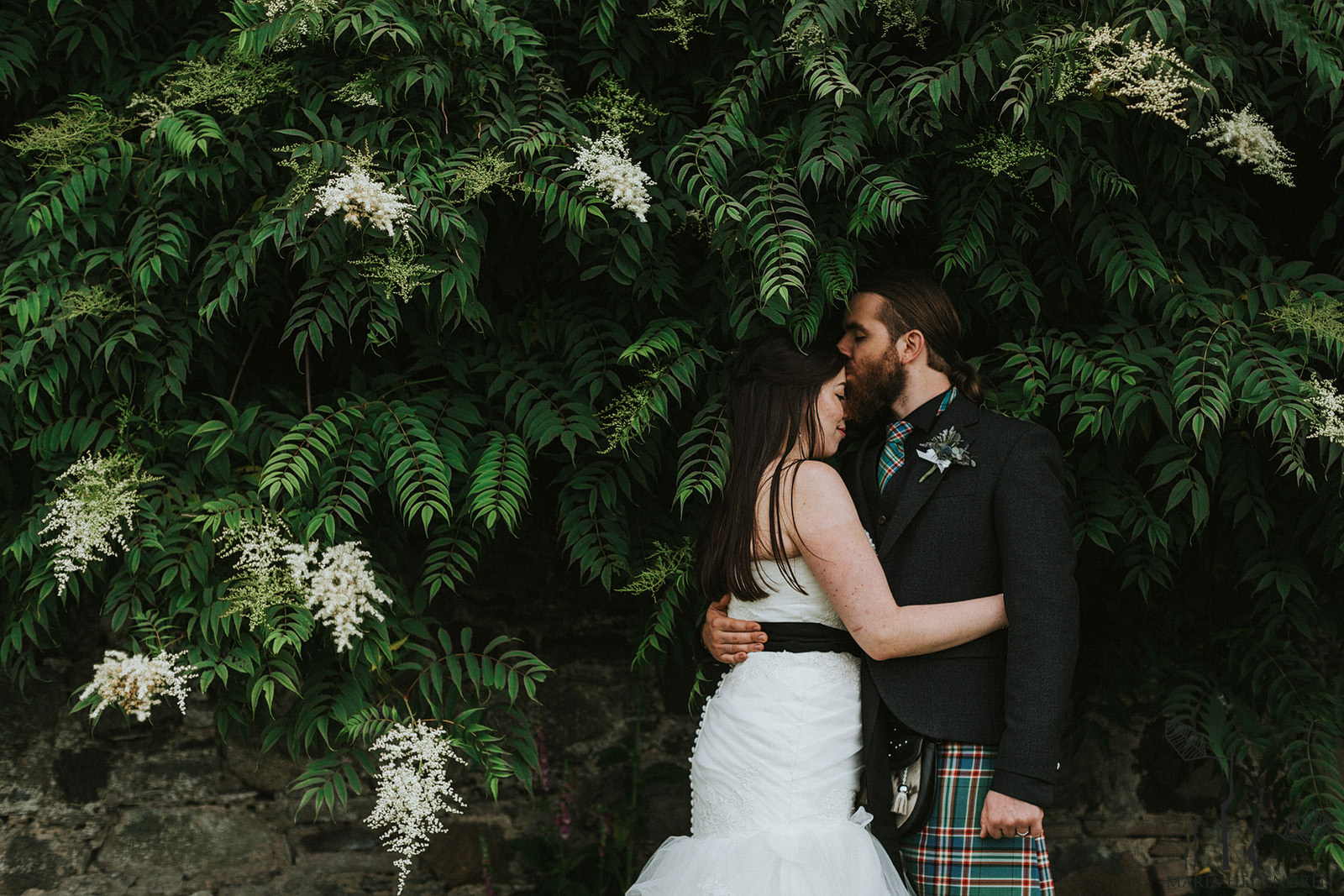 scotland destination wedding