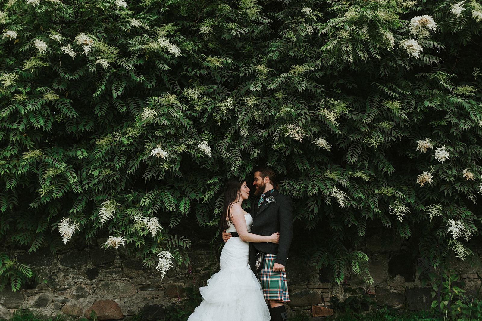 destination wedding Scotland